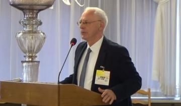 Alarm - Stop GMO - Jerzy Zięba w Sejmie - Poruszające i mocne wystąpienie